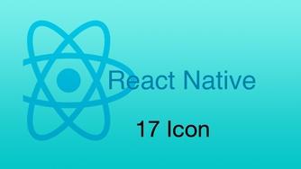 #17 React Native icon