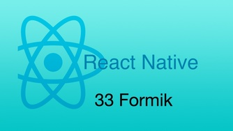 #33 表单 - Formik - part 2
