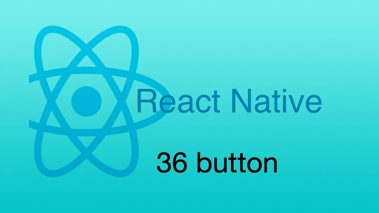 #36 自定义 Button