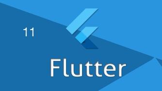 Flutter 零基础入门实战视频教程 #11 自定义字体 fonts