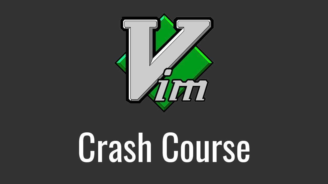 零基础玩转 vim 视频教程 #01 三十分钟带你玩转 vim