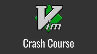 零基础玩转 vim 视频教程 #46 完结