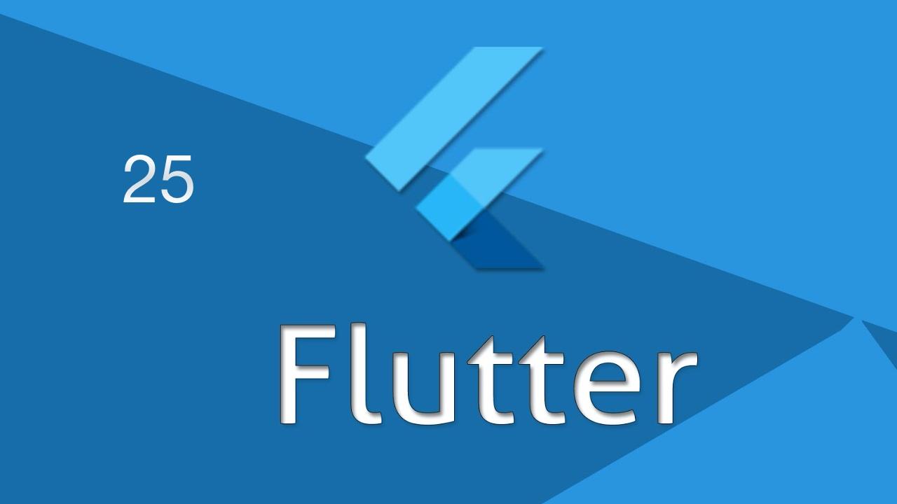 Flutter 零基础入门实战视频教程 #25 自定义 class