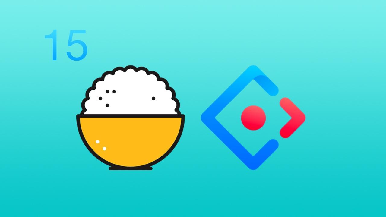 Umi v3 & Ant Design Pro v5 从零开始实战视频教程 #15 处理 currentUser 信息