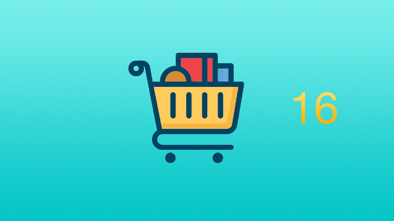 React + Redux + Express + Mongodb 零基础开发完整大型商城网站视频教程 #16 第三部分 - 建立用户、产品、订单模型