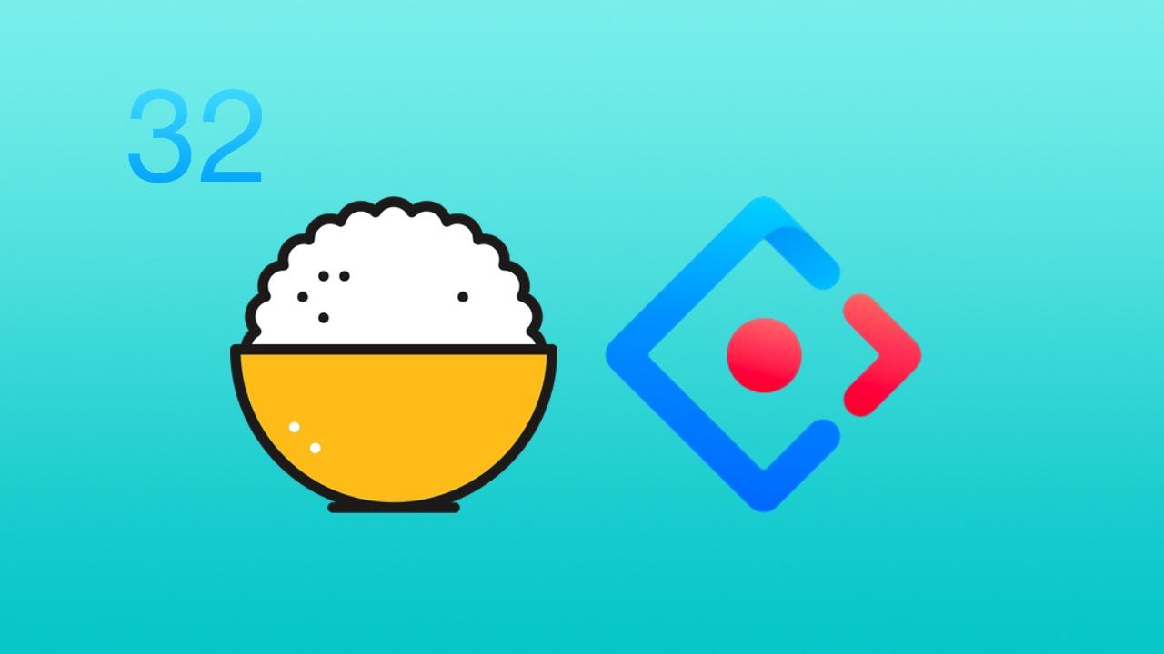 Umi v3 & Ant Design Pro v5 从零开始实战视频教程 #32 学员补充篇 - 修改 logo