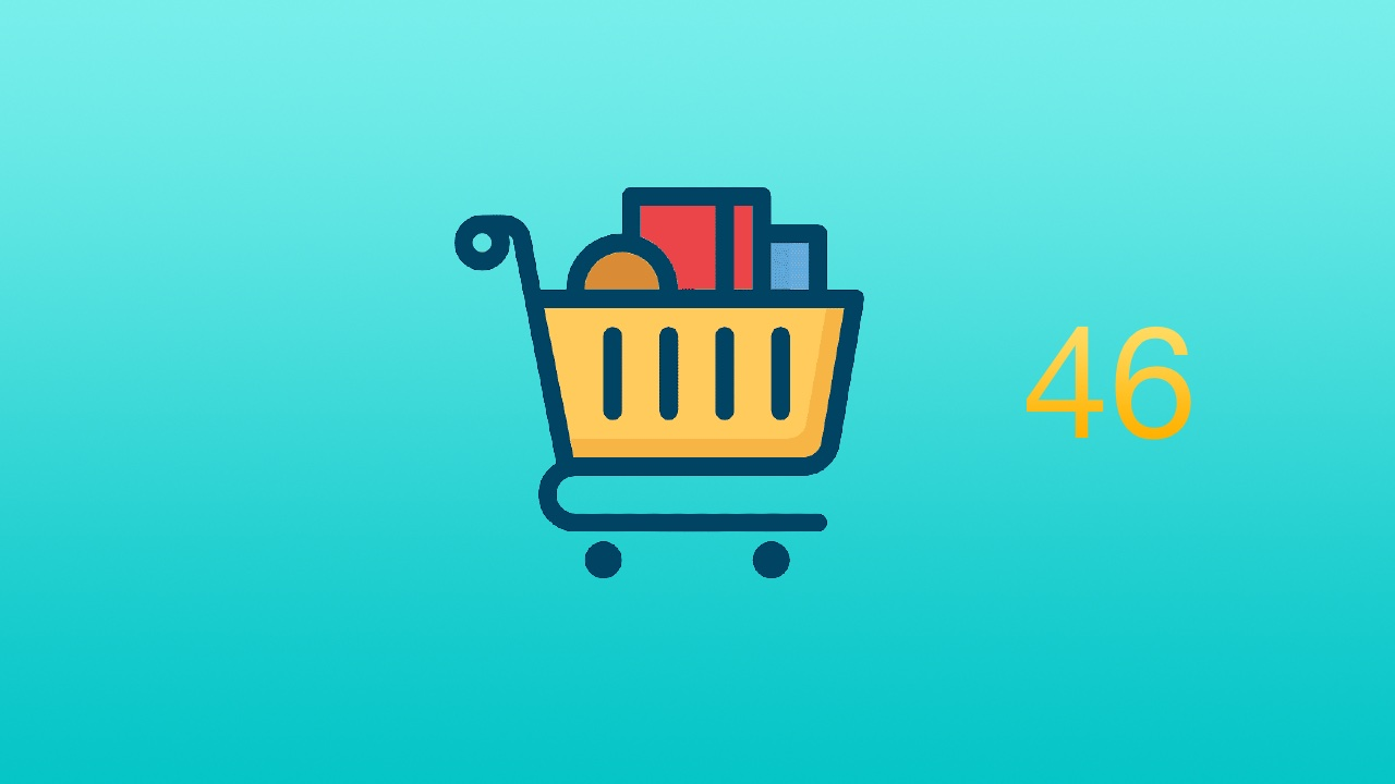 React + Redux + Express + Mongodb 零基础开发完整大型商城网站视频教程 #46 第七部分 - 前端用户登录注册和个人信息 - 用户个人信息 reducer & action