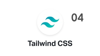2021 年最该学的 CSS 框架 Tailwind CSS 实战视频教程 #04 写好 HTML 结构