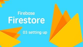 云开发数据库 Firebase Firestore 入门视频实战教程 03 前端项目连接 Firebase