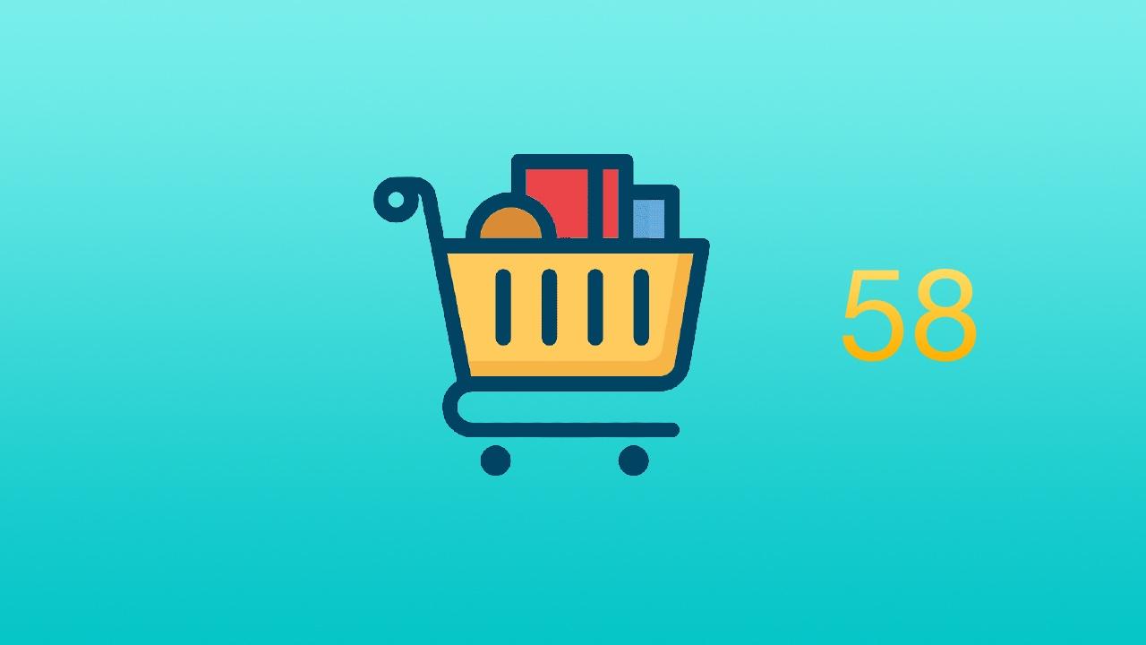 零基础开发完整大型商城网站 #58 第八部分 - 支付流程 - 前端订单详情页面