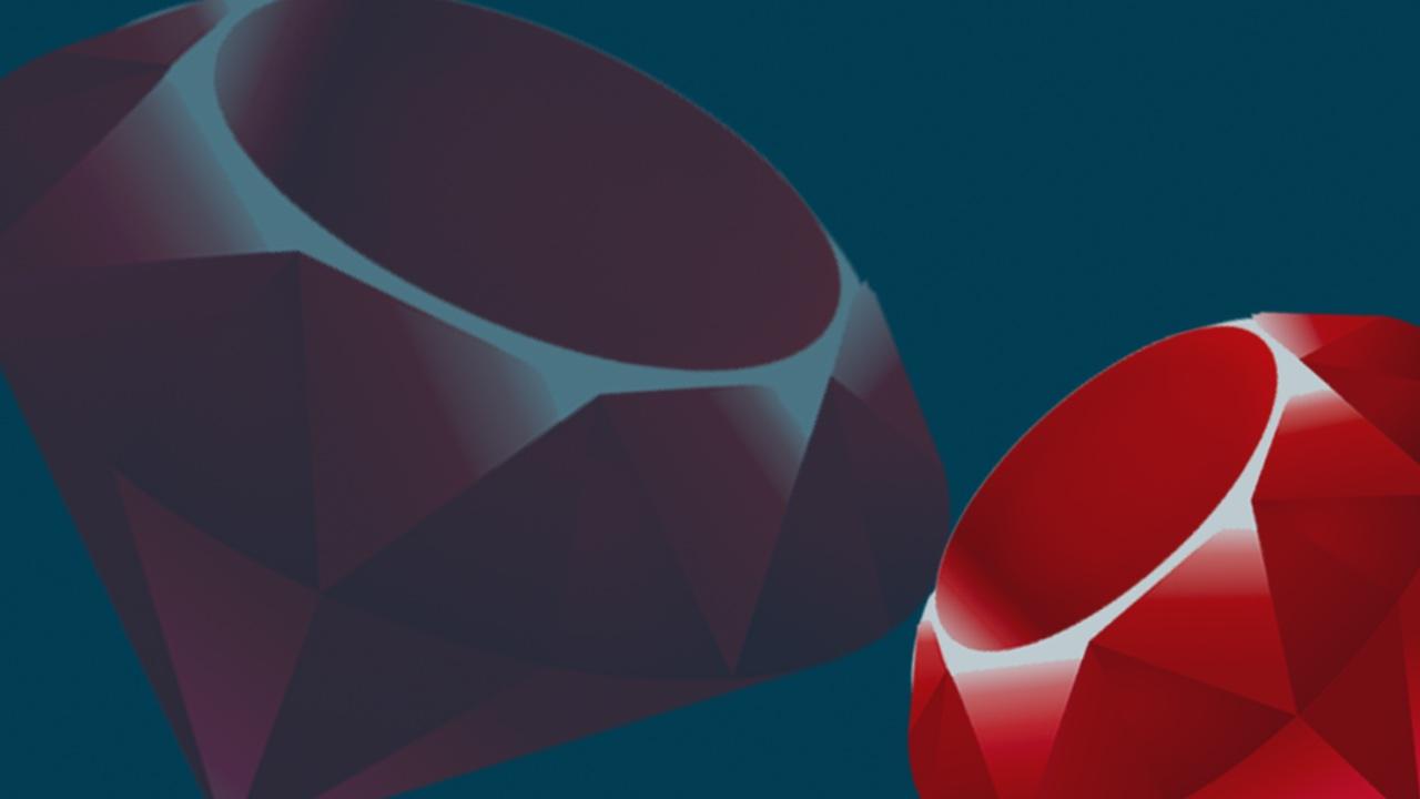 最适合远程工作的 Ruby 编程直播回放视频 2