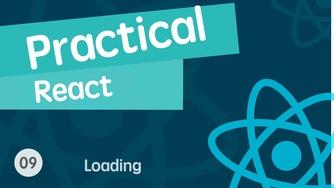React 进阶之组件实战视频教程 09 Loading 插件