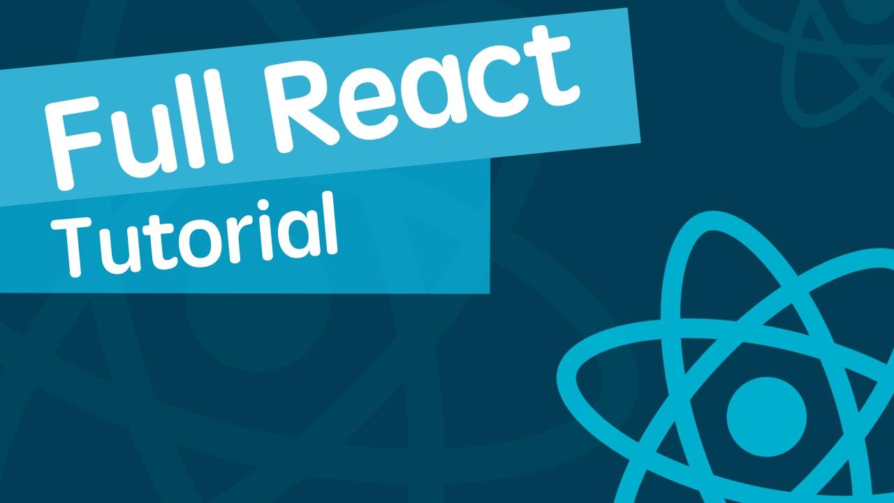 2021 年版本 React & React Hook & React Router 基础入门实战视频教程 33 补充: 给 React 程序员推荐一款关于 Form 表单的库