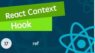React Context & React Hook 从入门到全面掌握的视频教程 17 补充篇: ref 和 useCallback 的配合使用代替 useEffect