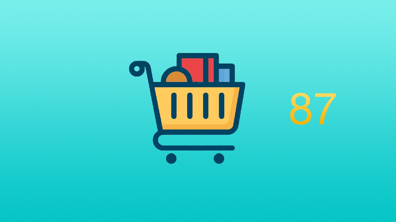 React + Redux + Express + Mongodb 零基础开发完整大型商城网站视频教程 #87 第十一部分 - 商品评论与搜索 - 前端商品评论 p3