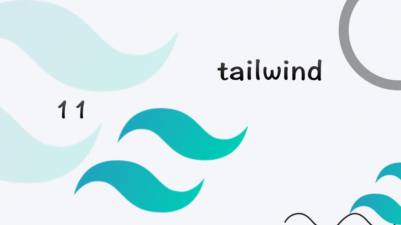 2021 年最该学的 CSS 框架 Tailwind CSS 实战视频教程 #11 卡片