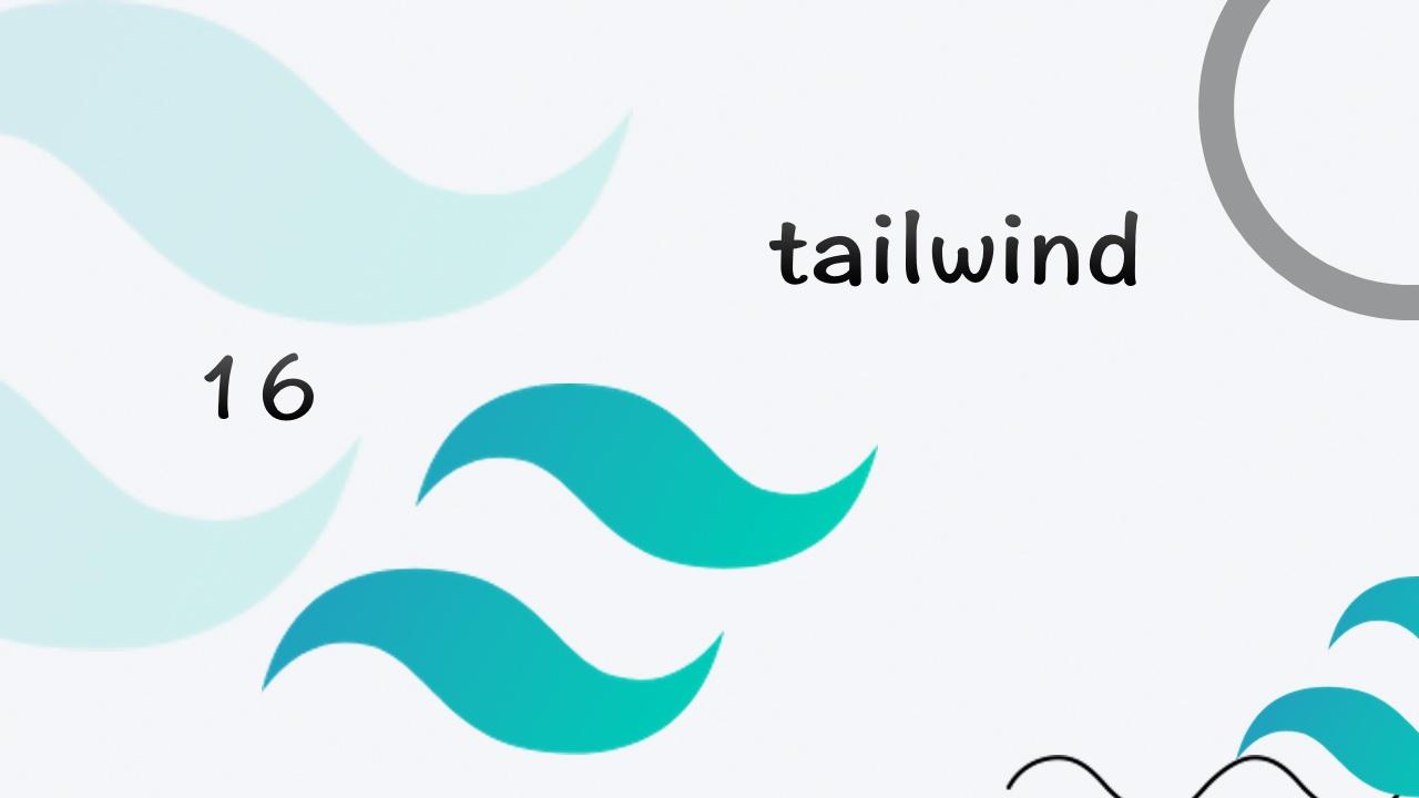 2021 年最该学的 CSS 框架 Tailwind CSS 实战视频教程 #16 icons