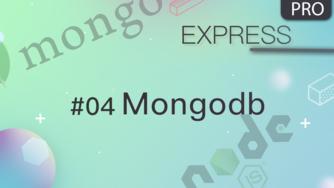 Node.js + Express 实现多用户博客系统 #4 MongoDB 的安装与使用