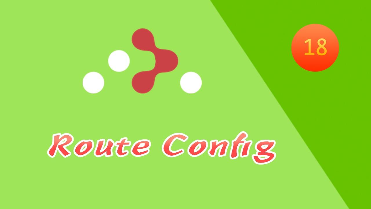 轻松学 React-Router 4 #18 配置式路由