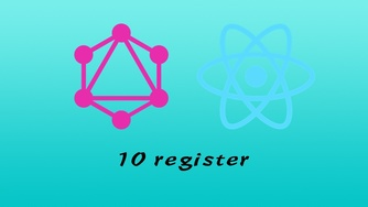 GraphQL + React Apollo + React Hook + Express + MongoDB 大型前后端分离项目实战之后端 #10 用户注册