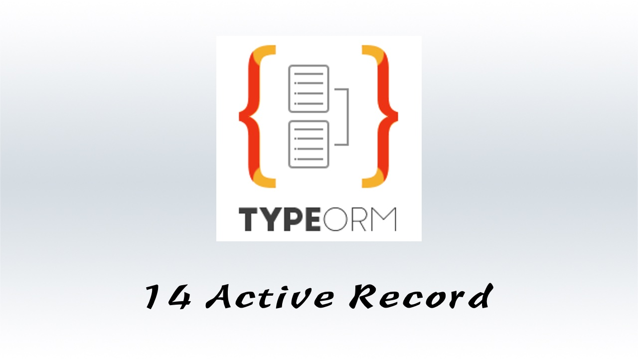 #14 注册功能 - Active Record vs Data Mapper 如何选