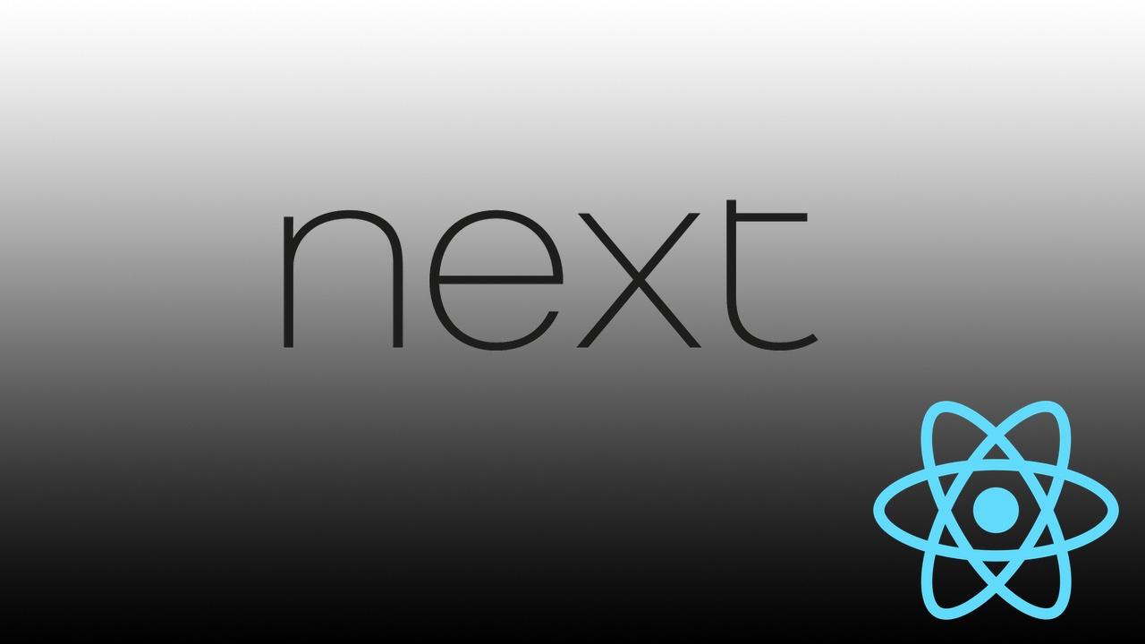 React SSR & Next.js & GraphQL & TypeScript 入门与进阶实战视频教程