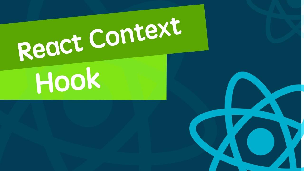 React Context & React Hook 从入门到全面掌握的视频教程