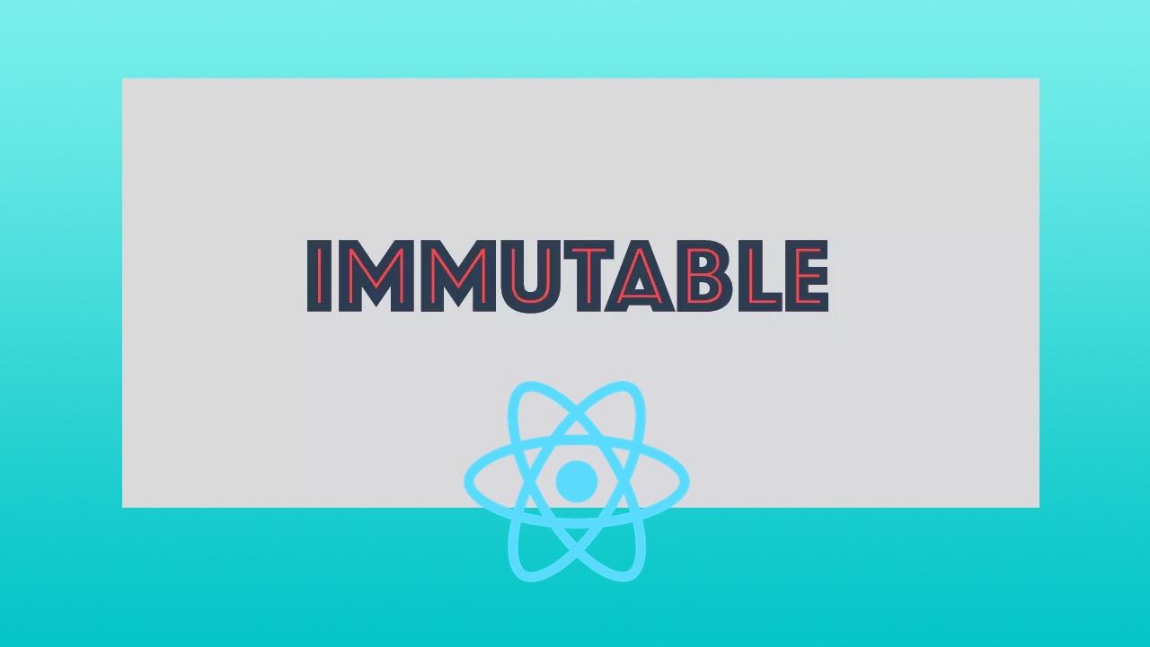 React & Immutable 前端性能卡顿优化