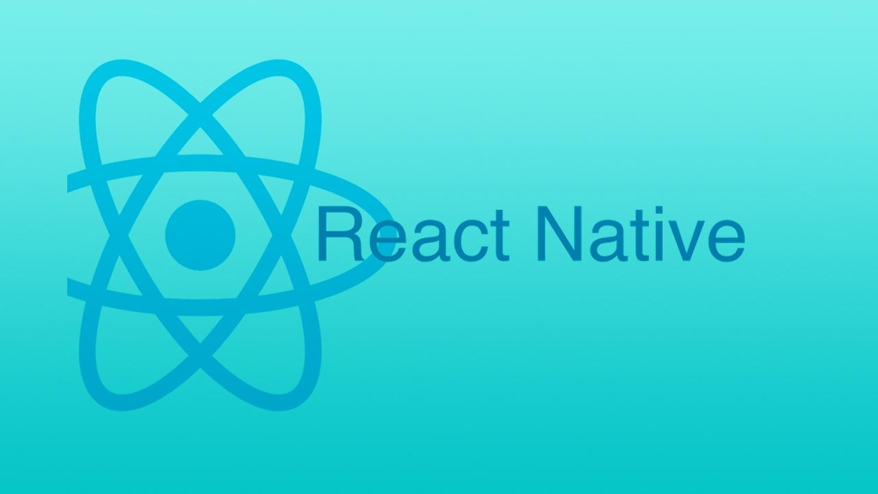 React Native 入门实战视频教程