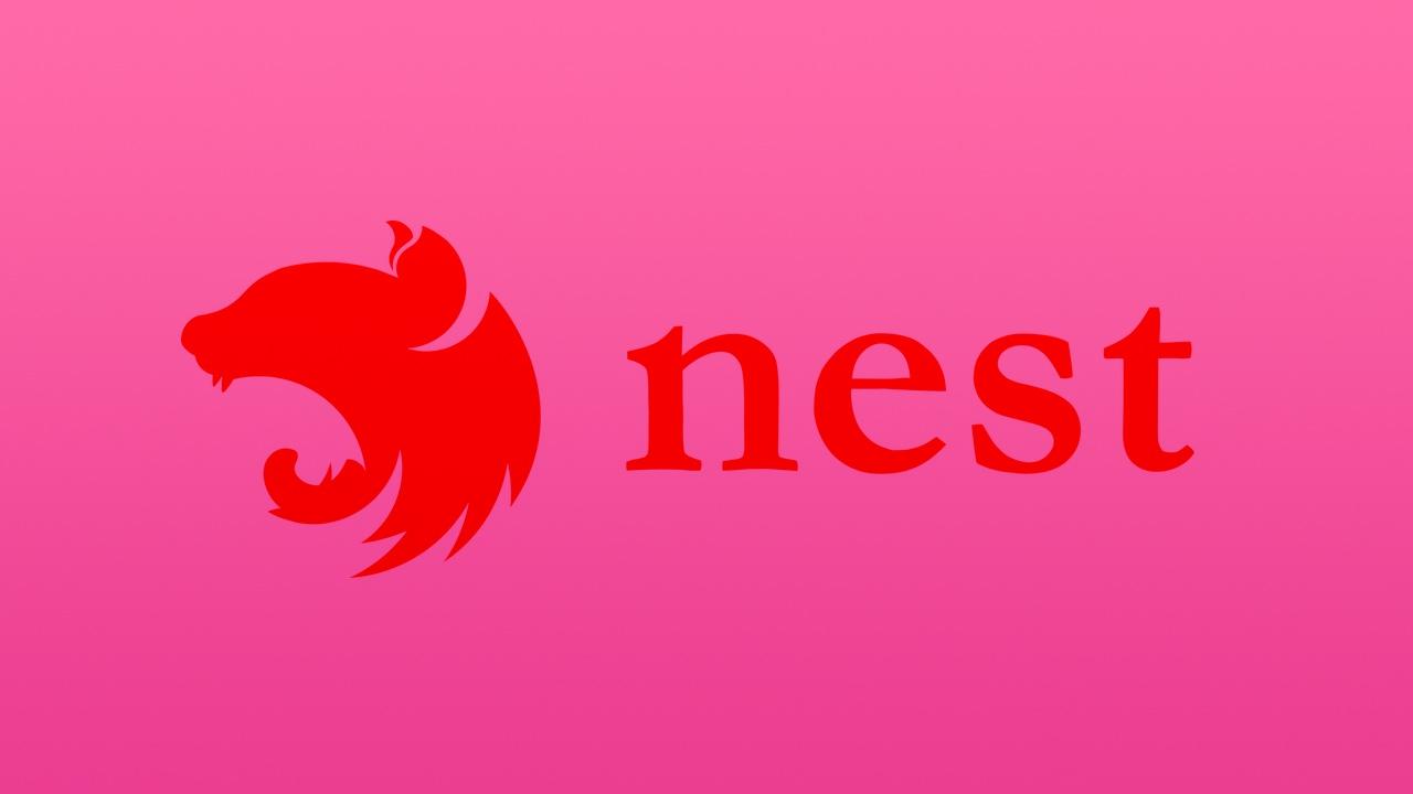 NestJS 从入门到实战视频教程
