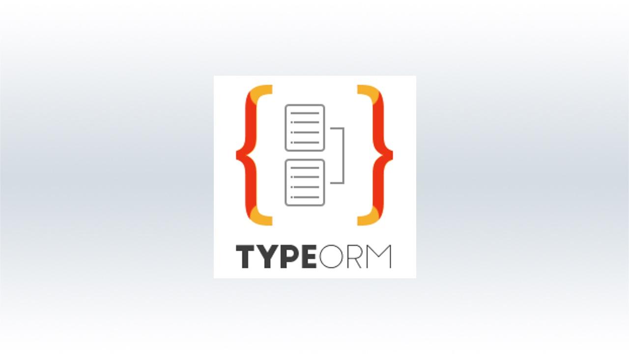 TypeORM 从入门到自制 Web 框架实战视频教程