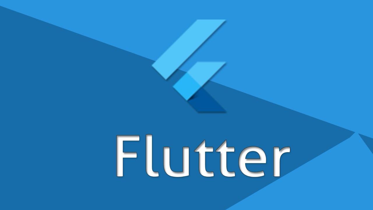 Flutter 零基础入门实战视频教程