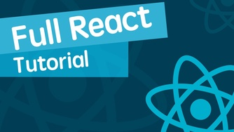 2021 年版本 React & React Hook & React Router 基础入门实战视频教程