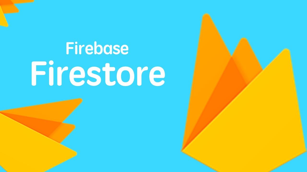 云开发数据库 Firebase Firestore 零基础入门视频实战教程