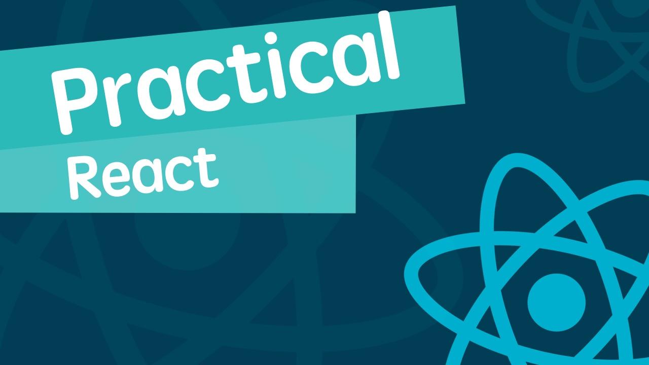 React 进阶之组件实战视频教程
