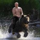 骑熊人不熊 · 练虚
