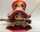 Luffy · 元婴