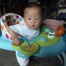 王志栋 · 元婴