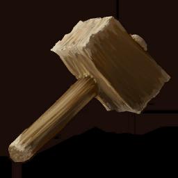 hammer · 真仙