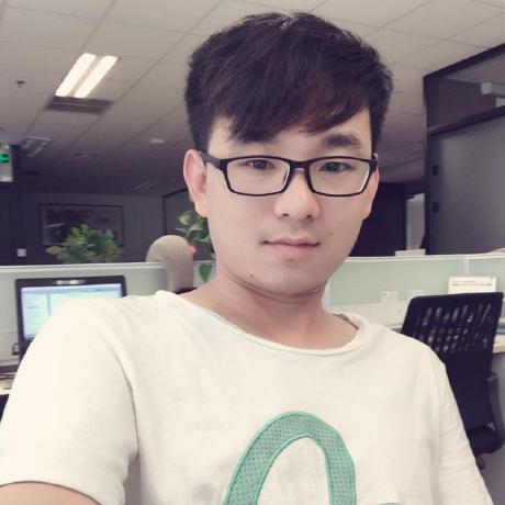 wanglinjiang · 道祖