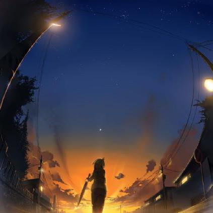 summer-Yang163 · 真仙